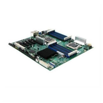053XWT Dell System Board (Motherboard) for PowerEdge 6400 6450 (Refurbished)