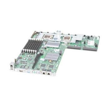 412199-001 HP System Board (MotherBoard) for ProLiant DL360 G5 Server (Refurbished)