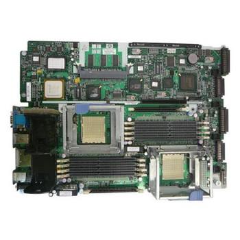 411248-001 HP Main System Board (Motherboard) for HP ProLiant DL385 G1/G2 Server (Refurbished)