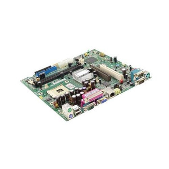 398878-001 Compaq System Board (Motherboard) RP5000 (Refurbished)