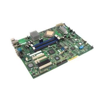 450120-002 HP System Board (MotherBoard) for ProLiant DL320 G5p / ML310 G5 Server (Refurbished)