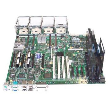 412329-001 HP System Board (Motherboard) for ProLiant ML570 G3 Server (Refurbished)