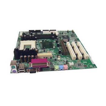 217155-004 Compaq System Board (Motherboard) (Refurbished)