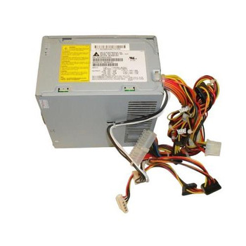381840-002 HP 460-Watts 100-240V AC Power Supply with Active PFC for XW4300/ XW8200 WorkStations
