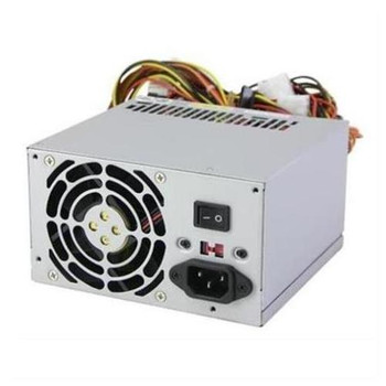 0-761345-05065-4 Antec Edge Edg650 Atx12v & Eps12v Power Supply 92% Efficiency
