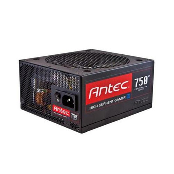 0-761345-06223-7 Antec 750-Watts ATX 12V 80Plus Bronze Power Supply