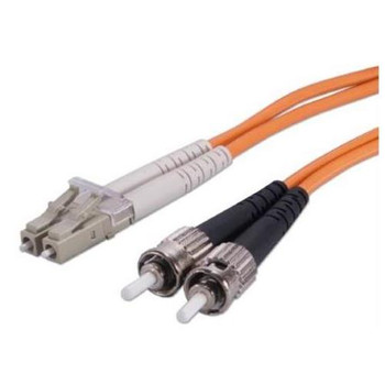 00AR092 IBM 10m OM3 Fiber Cable (LC) Fiber Optic for Network Device 32.81 ft 2 x LC Male Network