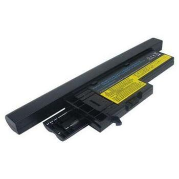 92P1165 IBM Lenovo 4-Cell Slim-line Battery for ThinkPad X60s Series (Refurbished)