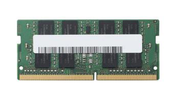 T0H88AV HP 64GB (4x16GB) DDR4 SoDimm Non ECC PC4-17000 2133Mhz Memory