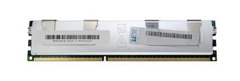 00D5003 IBM 32GB DDR3 Registered ECC PC3-8500 1066Mhz 4Rx4 Memory