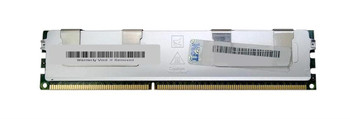00D5004 IBM 32GB DDR3 Registered ECC PC3-8500 1066Mhz 4Rx4 Memory