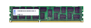 00D5019 IBM 4GB DDR3 Registered ECC PC3-14900 1866Mhz 1Rx4 Memory