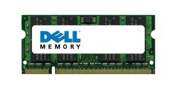 00K963 Dell 512MB DDR SoDimm Non ECC PC-2100 266Mhz Memory