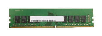 00PH822 Lenovo 8GB DDR4 Non ECC PC4-19200 2400Mhz 1Rx8 Memory
