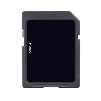 02N6434 IBM 4MB CompactFlash (CF) Memory Card