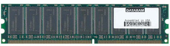 DRSU20E/2GB Dataram 2GB (2x1GB) DDR ECC PC-3200 400Mhz Memory