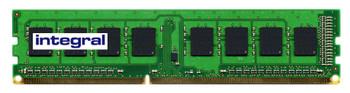 IN3T4GNZBIXK3 Integral 12GB (3x4GB) DDR3 Non ECC PC3-10600 1333Mhz Memory
