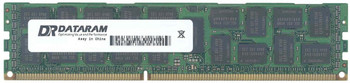 DRST3/4GB Dataram 4GB (2x2GB) DDR3 Registered ECC PC3-10600 1333Mhz Memory