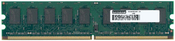 DRHXW4305E/2GB Dataram 2GB DDR2 ECC PC2-4200 533Mhz Memory