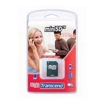 TS128MSD45 Transcend 128MB 45x Hi-Speed SD Flash Memory Card