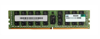 854785-001 HPE 16GB DDR4 Registered ECC PC4-19200 2400Mhz 2Rx4 Memory