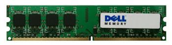 A1598004 Dell 1GB DDR2 Non ECC PC2-6400 800Mhz Memory