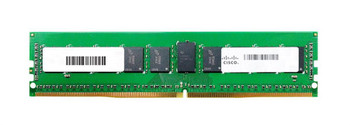MEM-78XX-I5-2GB Cisco 2GB DDR3 Registered ECC PC3-10600 1333Mhz 1Rx8 Memory