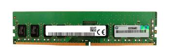 N1S37AV HP 64GB (4x16GB) DDR4 Non ECC PC4-17000 2133Mhz Memory
