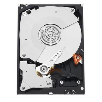 002CR Dell 3TB 7200RPM SAS 6.0 Gbps 3.5 64MB Cache Hard Drive