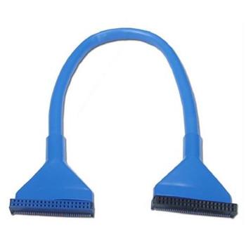 0034-6 ABL 10 Straight Thru Cable DB-25M/F