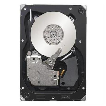 1YZ204-002 Seagate Enterprise 2TB 7200RPM SAS 12Gbps 256MB Cache (512e) 3.5-inch Internal Hard Drive