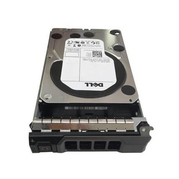 400-AFNQ Dell 2TB 7200RPM SAS 3.5-inch Internal Hard Drive with Tray