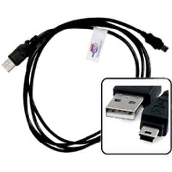 004051MIU Ricoh Usb Data Transfer Cable For Printer 6 Ft Type A Usb Type B Usb