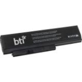 0A36306-BTIV2 BTI Notebook Battery 5600 mAh Proprietary Battery Size Lithium Ion (Li-Ion) 10.8 V DC (Refurbished)