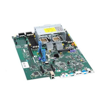 006394-000 HP System Board (MotherBoard) for ProLiant 6 PCI / 2 Eisa Sys Brd Server (Refurbished)