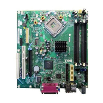 002JCY Dell System Board (Motherboard) for PowerVault 51f (Refurbished)