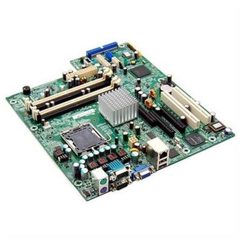 006073-001 Compaq System Board (Motherboard) W/CPU (Refurbished)
