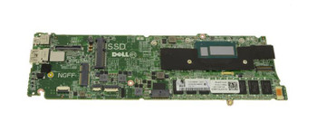 0RX27H Dell System Board (Motherboard) for XPS 13 (Refurbished)