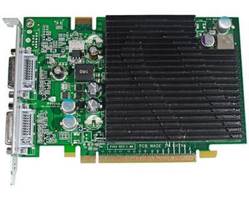 630-7876 Apple GeForce 7300 GT 256MB GDDR DVI/DVI PCI-Express Video Graphics Card