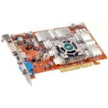 R9550-256GURU Abit 3D Graphics Card 256MB 128bit