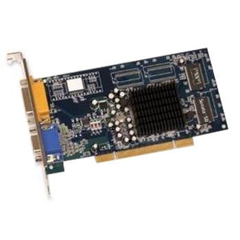 VID-SD Sonnet Sonata SD Macintosh PCI Graphics Card 16MB