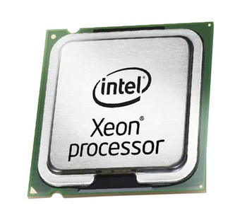 378751B2106 HP Xeon Processor 1 Core 3.60GHz PPGA604 2 MB L2 Processor