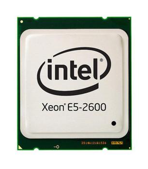 662932RB21 HP Xeon Processor E5-2670 8 Core 2.60GHz LGA 2011 20 MB L3 Processor