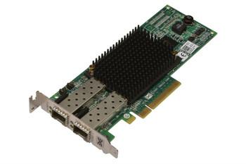 N2XX-AEPCI05 Cisco Emulex LPe 12002 Dual-Port 8Gbps Fibre Channel Host Bus Adapter for UCS C260 M2 Server System