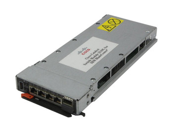 00Y3254 IBM Cisco Catalyst 3110G 14x Gigabit L3 Managed Switch for BladeCenter (Refurbished)