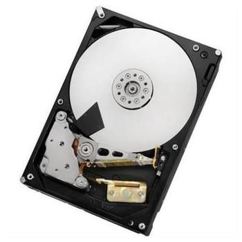 HUA723020ALA640-HPE Hitachi 2TB 7200RPM SATA 6.0 Gbps 3.5 64MB Cache Ultrastar Hard Drive