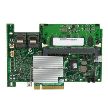 AAC364 Dell Adaptec Perc2 64bit PCI To Ultra2 SCSI Raid Array Controller With 128MB Cache