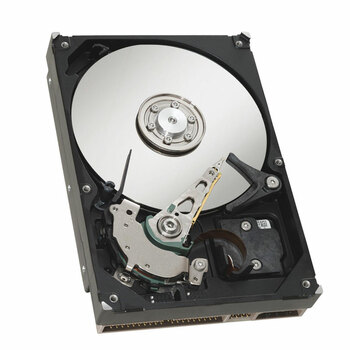 001NFM Dell 20GB 7200RPM ATA 100 3.5 2MB Cache Hard Drive