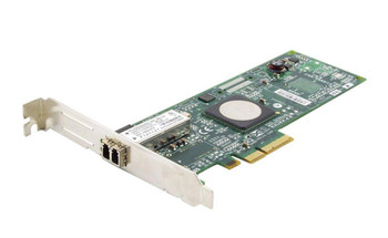 A8002AB HP StorageWorks FC2142SR 4GB PCI-Express x4 Fibre Channel Single-Port Host Bus Adapter