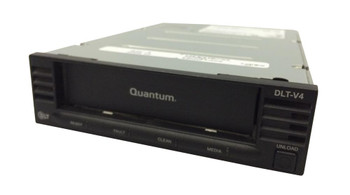DLT-V4 Quantum DLT V4 160GB(Native) / 320GB(Compressed) DLT VS1 Ultra-160 SCSI 68-Pin Internal Tape Drive (Refurbished)